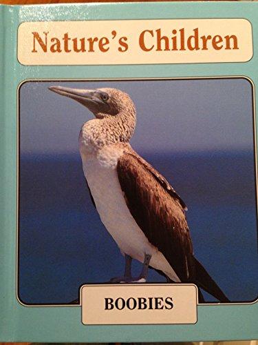 9780717255351: Boobies (Nature's Children. Set 7)