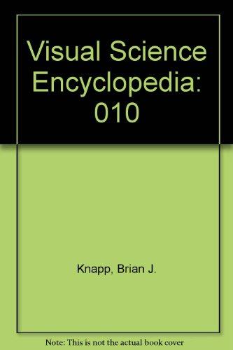 9780717256051: Visual Science Encyclopedia