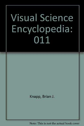 9780717256068: Visual Science Encyclopedia Volume 11: Earthquakes and Volcanoes