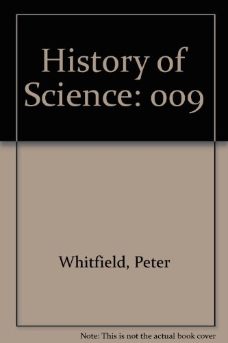 9780717257119: 009: History of Science