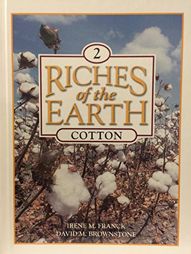 Cotton (Riches of the Earth)