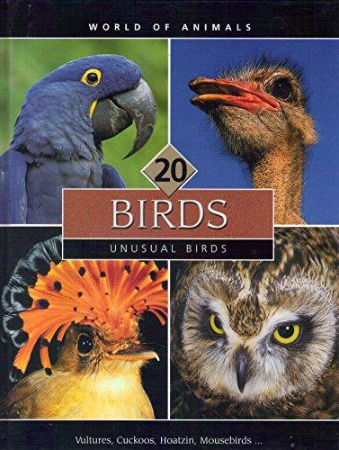 Birds (World of Animals)