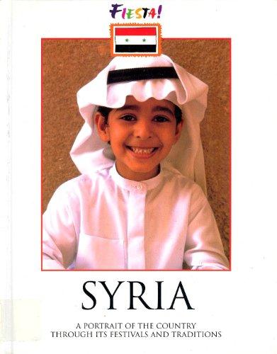 9780717258024: Syria (Fiesta!)