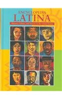 9780717258154: Encyclopedia Latina: History, Culture, And Society In The United States (4 Vol. Set)