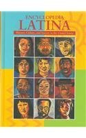 9780717258161: Encyclopedia Latina: History, Culture, and Society in the United States