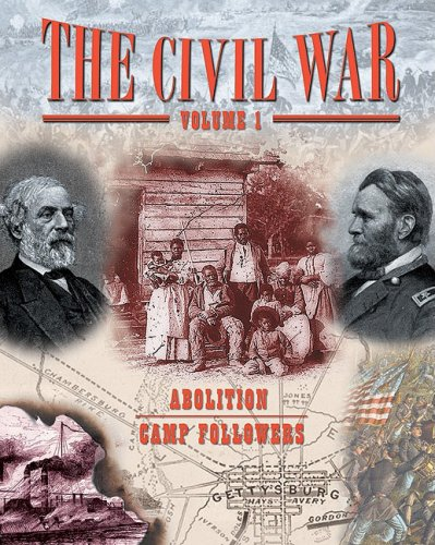 9780717258833: The Civil War