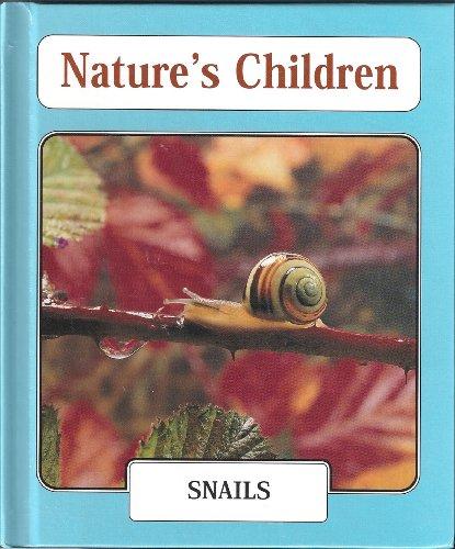 9780717259731: Snails (Nature's Children)