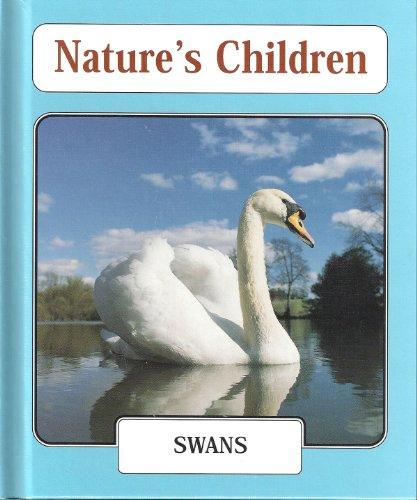 Swans (Nature's Children): Tim Harris