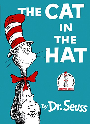 9780717260591: The cat in the hat,