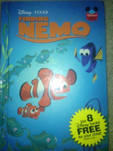 Finding Nemo: Inc. Disney Enterprises, Pixar Animation Studios