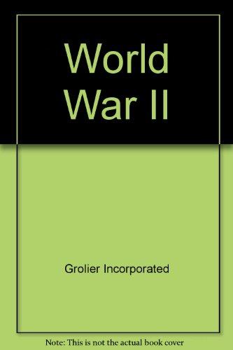 World War II: Grolier Incorporated