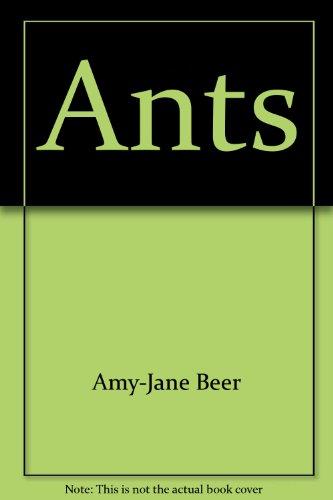 9780717262168: Ants (Nature's Children)