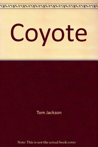 9780717262212: Coyote (Nature's Children)