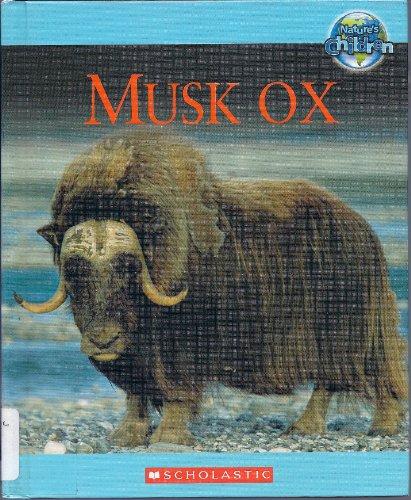 Musk Ox (Nature's Children)
