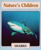 9780717262625: Sharks (Nature's Children)