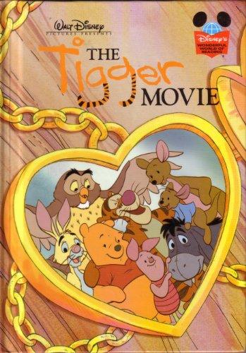 9780717264094: The Tigger Movie