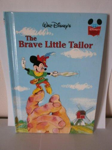 9780717264223: The Brave Little Tailor (Walt Disney)