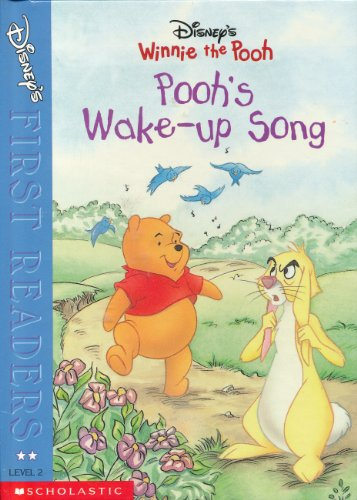 Pooh's Wake-Up Song (Disney's Winnie the Pooh): Isabel Gaines