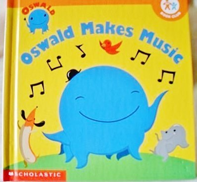 9780717266197: Oswald: Bicycle for Sale (Nick Jr. Book Club)