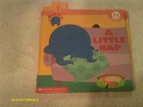 9780717266371: A Little Nap (Nick Jr. Book Club; Oswald)