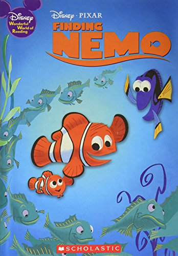 Finding Nemo (Disney-Pixar) (Disney's Wonderful World of: Inc./Pixar Disney Enterprises