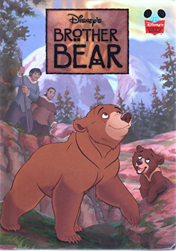 Disney's Brother Bear: Walt Disney [Editor]
