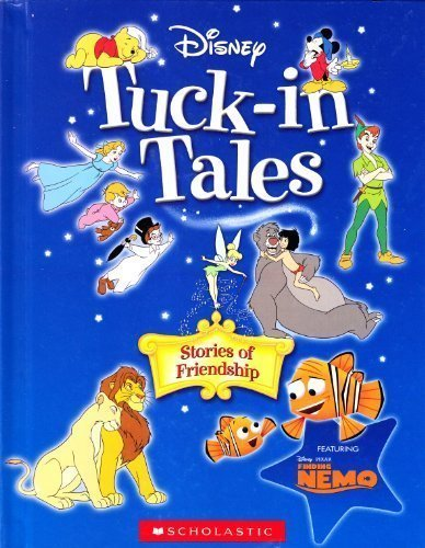 9780717269136: Disney Series: Tuck-in Tales,+Mickey Mouse Stories,+Colors, Colors Everywhere