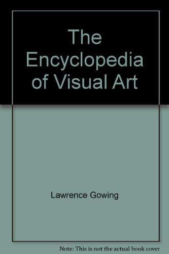 9780717270774: The Encyclopedia of Visual Art