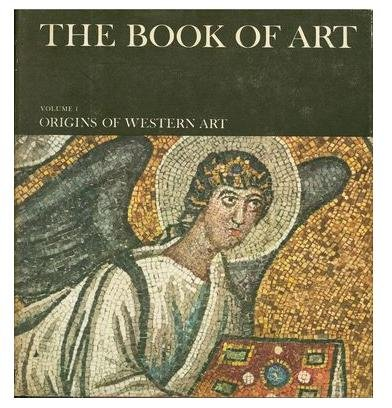 9780717273560: The Book of Art