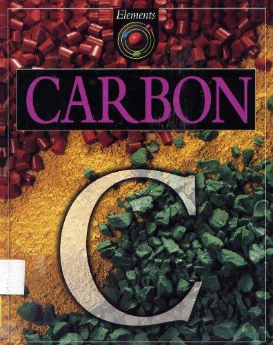 Carbon (Elements): Knapp, Brian