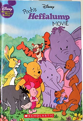 9780717277445: Disney Pooh's Heffalump Movie (Disney Wonderful World of Reading)