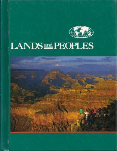 9780717280162: 001: Lands and Peoples