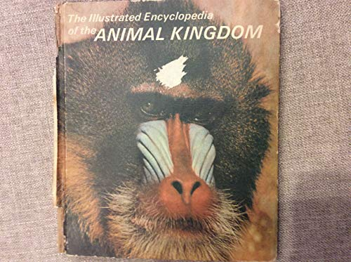 The Illustrated Encyclopedia of the Animal Kingdom: Herbert Kondo