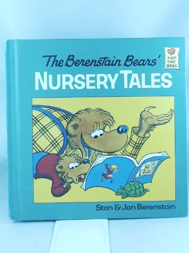 9780717281909: The Berenstain Bears' Nursery Tales