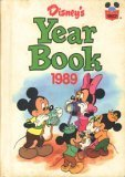 9780717282067: Disney's Year Book: 1989