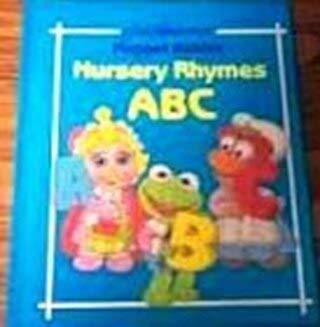 Nursery Rhymes ABC: Jim Henson's Muppet Babies: Jim Henson