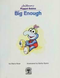 9780717282777: Big enough (My first book club)
