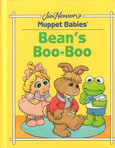 9780717282845: Bean's boo-boo (My first book club)