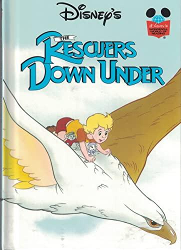 Disney's The Rescuers Down Under: The Walt Disney