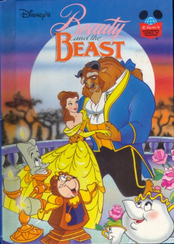 DISNEY'S BEAUTY AND THE BEAST.: No Author.