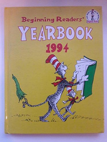 9780717283385: Beginning Readers' Yearbook 1994