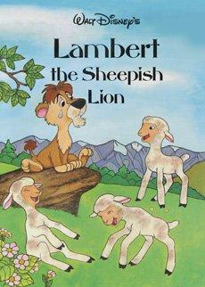 9780717284191: Lambert The Sheepish Lion