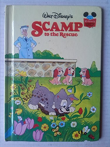 9780717284481: Scamp to the Rescue
