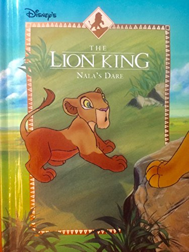9780717284719: Nala's Dare (The Lion King, 2)