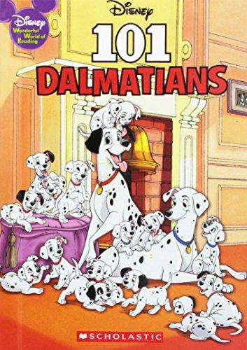 101 Dalmatians. Walt Disney's.: Walt Disney's. Grolier