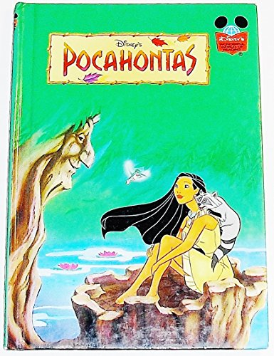 Pocahontas (Disney's Wonderful World of Reading): Walt Disney
