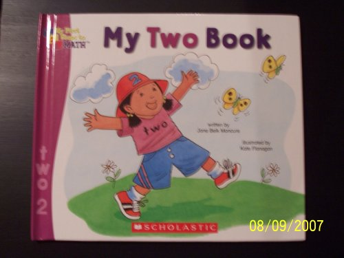 My Two Book: Jane Belk Moncure;