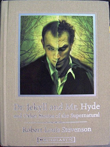 9780717286805: Dr. Jekyll and Mr. Hyde, and Other Stories of the Supernatural