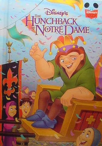9780717287109: The Hunchback of Notre Dame