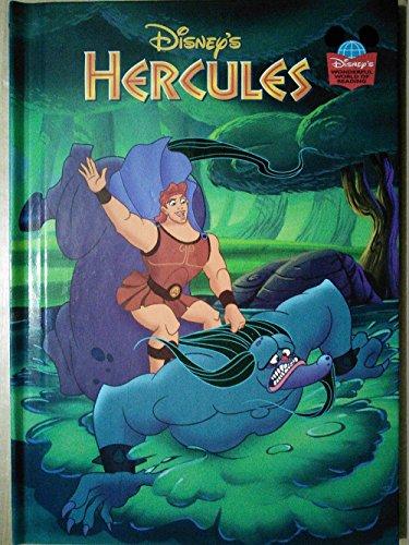 9780717287857: Title: Hercules Disneys Wonderful World of Reading